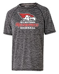 AHS Baseball - Electrify Short Sleeve Shirt (3 Colors Available)