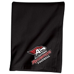 AHS Football Stadium Blanket with Logo (3 Colors Available)
