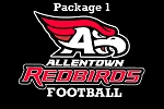 AHS Football Team Package 1 - $60