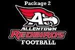 AHS Football Team Package 2 - $90