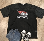 AHS Football -  Replica Football Jersey with logo