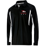 AHS Golf - Holloway Avenger Polo L/S