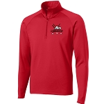 AHS Golf - Sport Tek Sport Wick Stretch Jacket