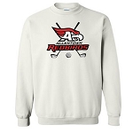 AHS Golf - Gildan Crewneck Sweatshirt with logo