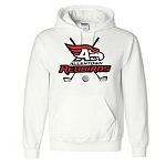AHS Golf - Gildan Hooded Sweatshirt with logo