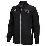 Adidas Men's Climalite Full Zip Utility Jacket with AHS Logo