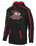 AHS Boys Soccer - Stoked Tonal Dry Fit Hooded Sweatshirt