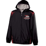 AHS Boys Soccer - Collision Jacket with Embroidered Logo