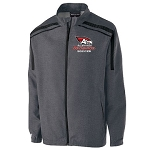 AHS Boys Soccer - Raider Lightweight Jacket with Embroidered logo