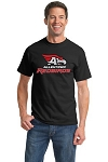 AHS Spiritwear - Allentown Redbirds Short Sleeve T-shirt