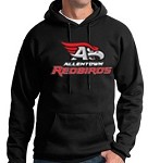 AHS Spiritwear - Allentown Redbirds Hooded Sweatshirt