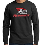 AHS Spiritwear - Allentown Redbirds Long Sleeve T-shirt