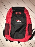 AHS Backpack - Oakley - 20L Enduro Backpack with Laptop Sleeve