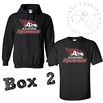 Allentown Redbirds Box Package #2