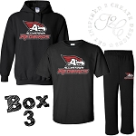 Allentown Redbirds Box Package #3