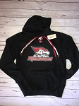 AHS Spiritwear - Faceoff Hoodie with Laces