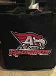 Allentown Redbirds Folding Stadium/Bleacher Seat