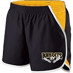 Bandits Apparel- Energize Shorts with Logo