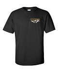 Bandits Apparel- T-shirt with Logo