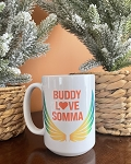 Buddy Love Merch - Mug