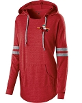 Central Elementary - Teacher Apparel - Ladies Hooded Low Key Pullover