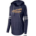 CJL - Ladies Low Key Pullover with Team Logo