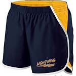 CJL - Ladies/Girls Energize Short with Team Logo