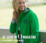 Charles River Logan Jacket, As featured in