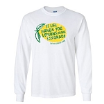 Chittick Elementary - Lemonade - Long Sleeve T-Shirt