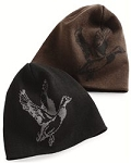 Hat- Wildlife Mallard Knit Hat