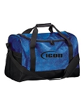 Icon Dance - Glitter Duffel