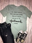 Hallmark Holiday T-Shirt