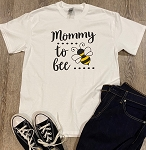 Mommy/Daddy to Bee Tee