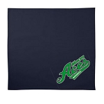 Mercer Aces Apparel - Stadium Blanket with Logo