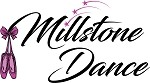 Millstone Dance - Augusta Ladies/Girls Freedom Jacket with Logo Embroidered