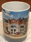 Custom Photo 15 oz. White Ceramic Mug