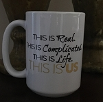 This Is Us Mug