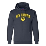 New Hanover Spiritwear - Champion Hooded Sweatshirt
