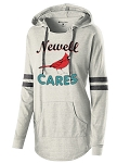 Newell CARES Low Key Pullover