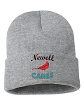 Newell CARES Sportsman Beanie