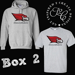 Next Level Redbirds Box Package #2