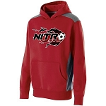 Breakout Hoodie with Nitro Soccer Logo
