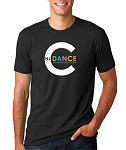 NJCOD Apparel - NJ Center of Dance Next LevelMen's Short SleeveCrew