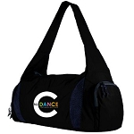 NJCOD Apparel - NJ Center of Dance Embroidered Competition Bag