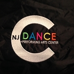 NJCOD Apparel - NJ Center of Dance Embroidered Garment Bag