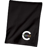 NJCOD Apparel - NJ Center of Dance Blanket