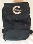 NJCOD Glitter Backpack
