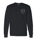 Okinawan Martial Arts Academy  -  Long Sleeve T Shirt Youth & Adult