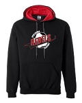 UFA Rebels Hooded Sweatshirt
