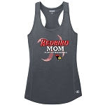 Redbirds Mom - OGIO ENDURANCE Ladies Racerback Pulse Tank